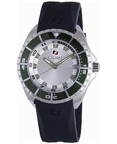 Calibre Men's Watch SC-4S2-04-001.6