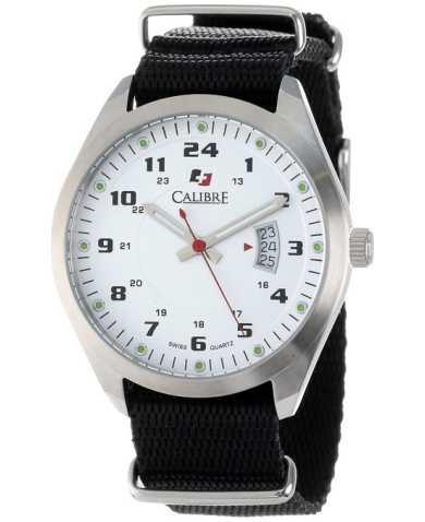 Calibre Men's Watch SC-4T1-04-001.7T