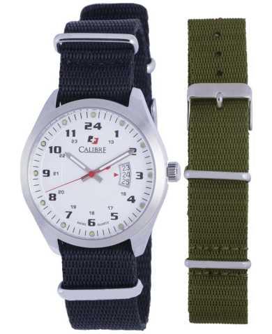 Calibre Men's Watch SC-4T1-04-001SC