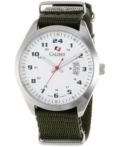 Calibre Men's Watch SC-4T1-04-001