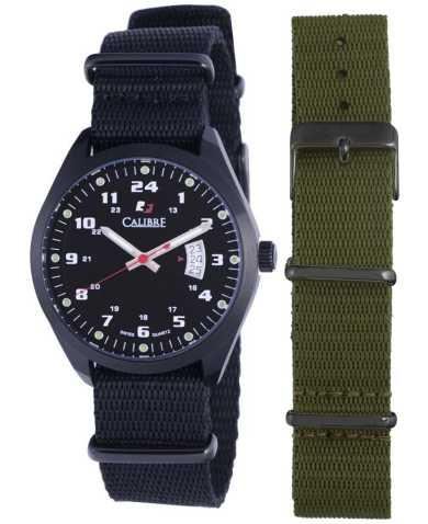 Calibre Men's Watch SC-4T1-13-007SC