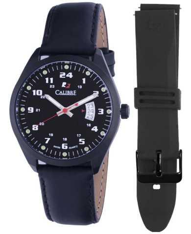 Calibre Men's Watch SC-4T1-13-007SL