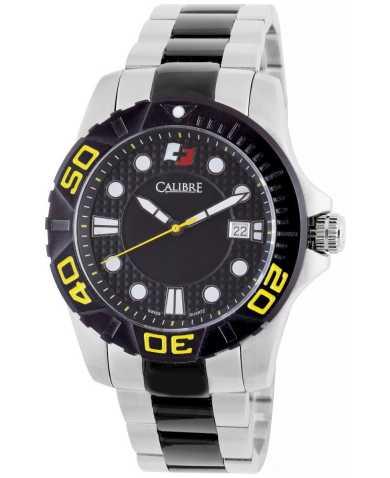 Calibre Men's Watch SC-5A1-04-002