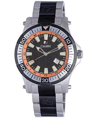 Calibre Men's Watch SC-5H1-04-007.079