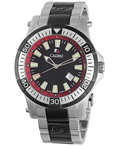 Calibre Men's Watch SC-5H1-04-007.4