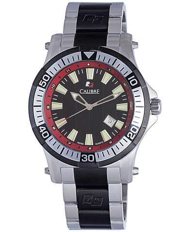 Calibre Men's Watch SC-5H1-04-007