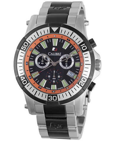 Calibre Men's Watch SC-5H2-04-007.079