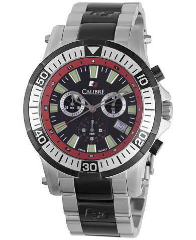 Calibre Men's Watch SC-5H2-04-007