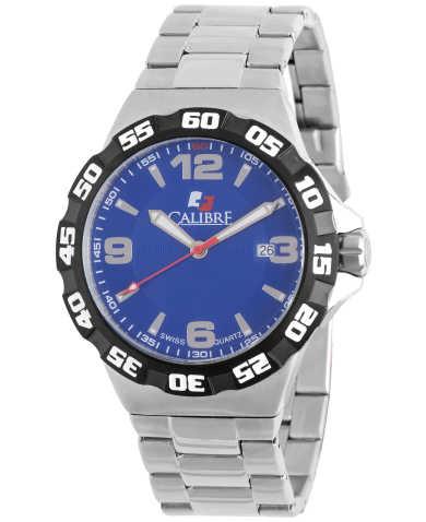 Calibre Men's Watch SC-5L1-04-003
