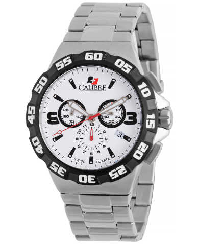 Calibre Men's Watch SC-5L2-04-001