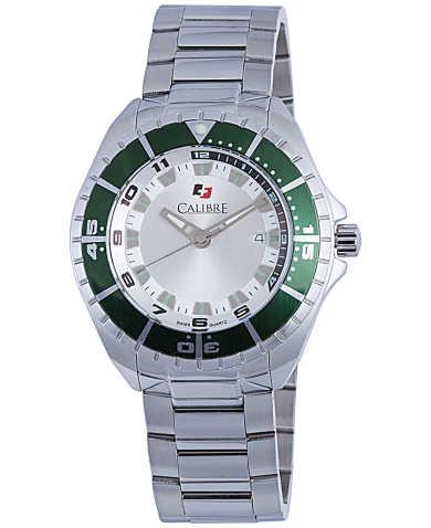 Calibre Men's Watch SC-5S2-04-001.6