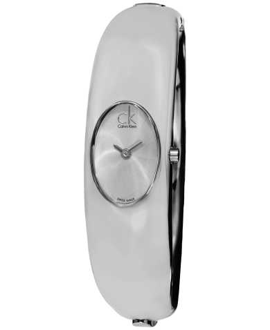 Calvin Klein Women's Quartz Watch K1Y23120