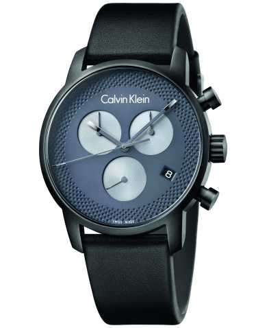 Calvin Klein Men's Quartz Watch K2G177C3