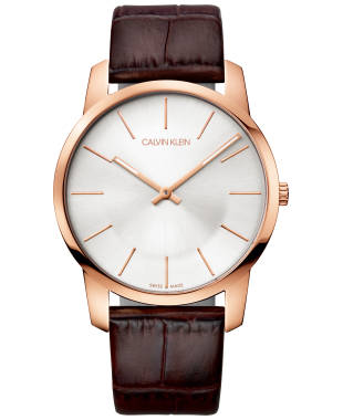 Calvin Klein Men's Quartz Watch K2G21629