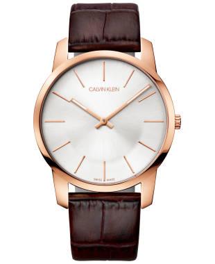 Calvin Klein Men's Quartz Watch K2G21629