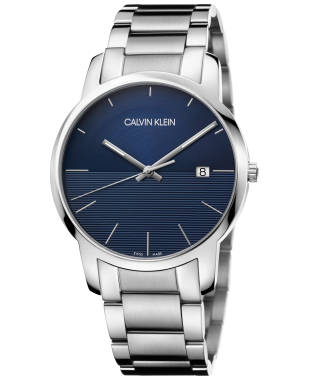 Calvin Klein Men's Quartz Watch K2G2G14Q