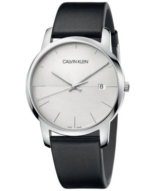 Calvin Klein Men's Quartz Watch K2G2G1CD