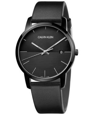 Calvin Klein Men's Quartz Watch K2G2G4C1