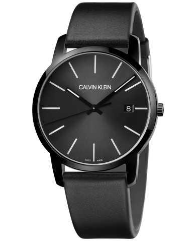 Calvin Klein Men's Watch K2G2G4CX