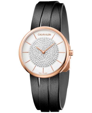 Calvin Klein Women's Watch K2R2STCW