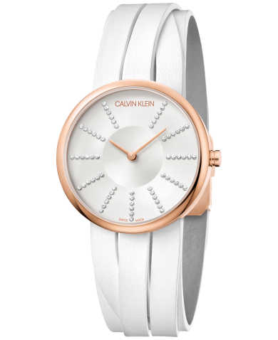 Calvin Klein Women's Watch K2R2STLX