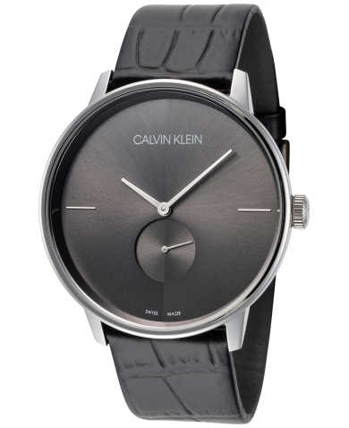 Calvin Klein Men's Quartz Watch K2Y211C3