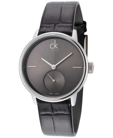 Calvin Klein Women's Watch K2Y231C3