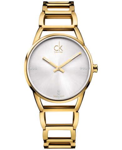 Calvin Klein Women's Watch K3G2352W