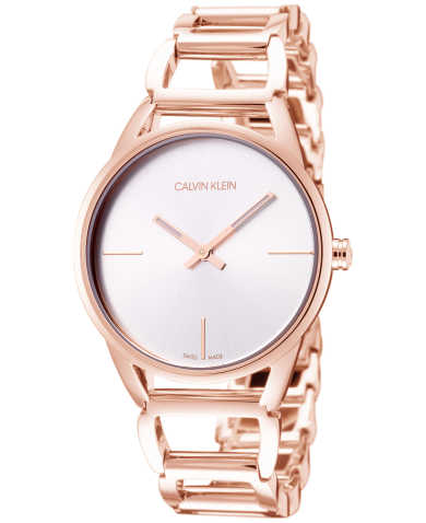Calvin Klein Women's Watch K3G23626