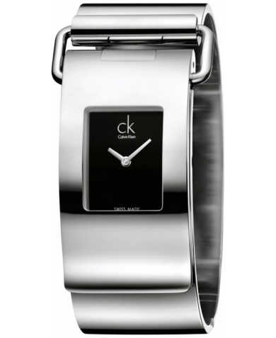 Calvin Klein Pump K3K2M111 Women's Watch