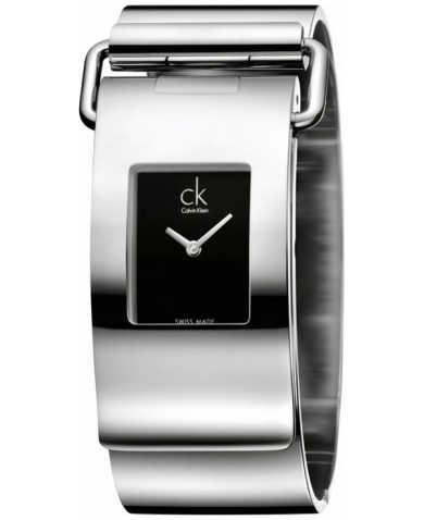 Calvin Klein Pump K3K2M111 Women's Watch