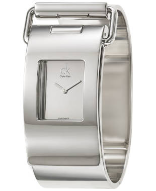 Calvin Klein Women's Quartz Watch K3K2S118