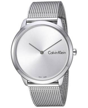 Calvin Klein Minimal K3M211Y6 Men's Watch