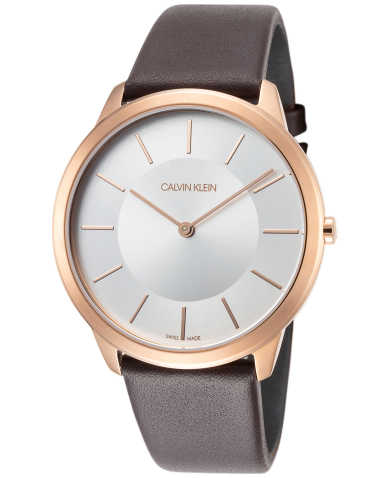 Calvin Klein Women's Watch K3M216G6