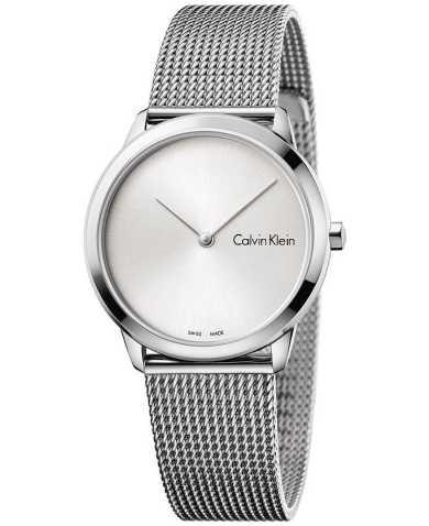 Calvin Klein Women's Watch K3M221Y6
