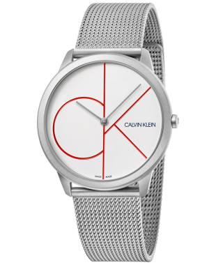 Calvin Klein Men's Quartz Watch K3M51152