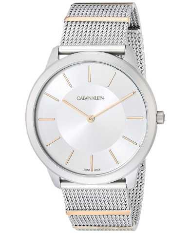 Calvin Klein Men's Watch K3M511Y6