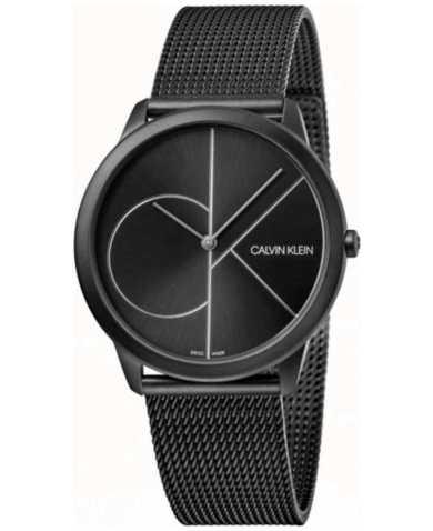 Calvin Klein Men's Watch K3M5145X