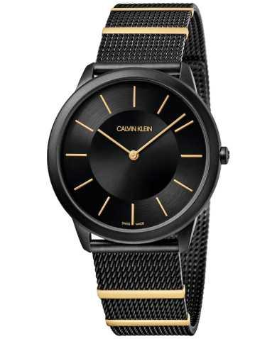 Calvin Klein Men's Watch K3M514Z1