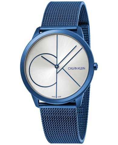 Calvin Klein Men's Watch K3M51T56