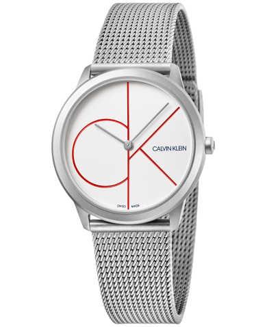 Calvin Klein Women's Watch K3M52152