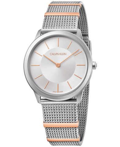 Calvin Klein Men's Watch K3M521Y6