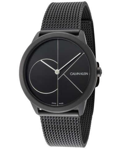 Calvin Klein Men's Watch K3M5245X