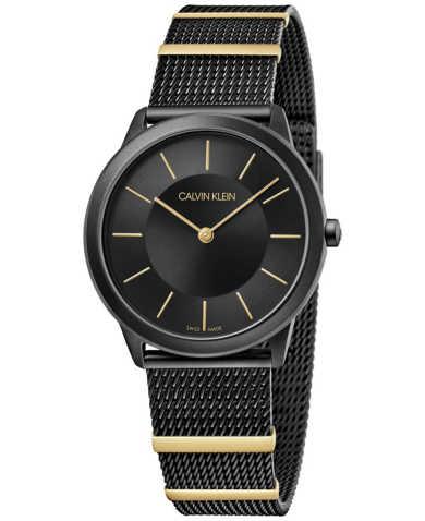 Calvin Klein Women's Watch K3M524Z1