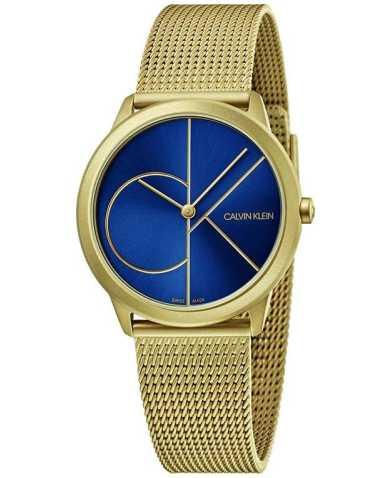 Calvin Klein Women's Watch K3M5255N