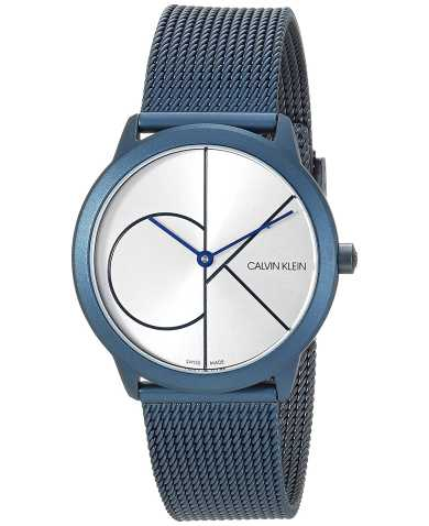 Calvin Klein Women's Watch K3M52T56