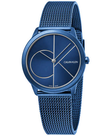 Calvin Klein Women's Watch K3M52T5N