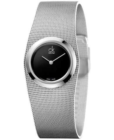Calvin Klein Impulsive K3T23121 Women's Watch