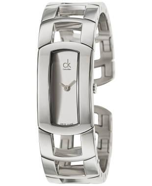 Calvin Klein Women's Quartz Watch K3Y2S116
