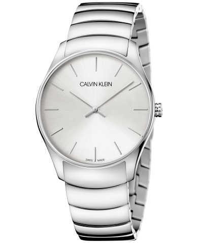 Calvin Klein Men's Watch K4D21146